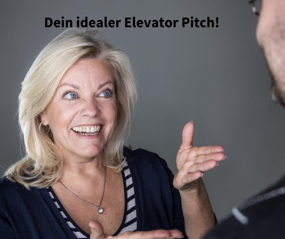 Was BusinessLadies von SchauspielerInnen lernen können!